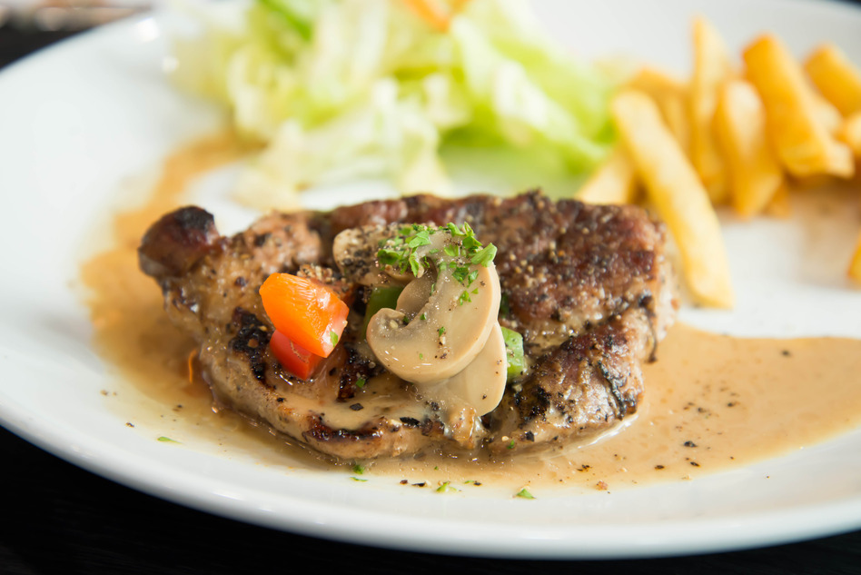 Steak-Zille-Büderich